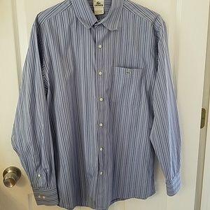 Lacoste dress shirt
